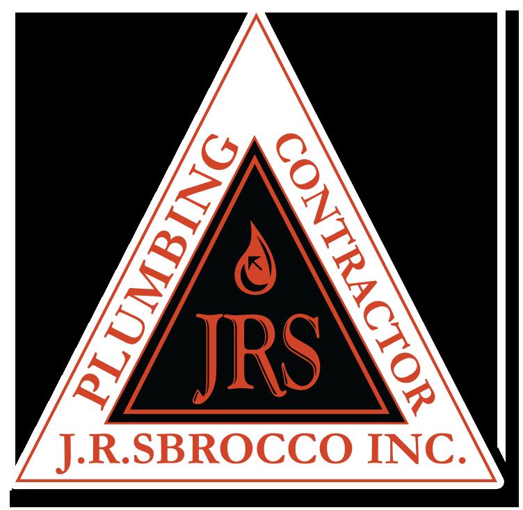 J.R. Sbrocco Plumbing Inc. Logo